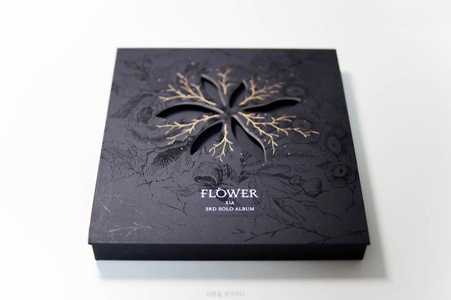 XIA Flower